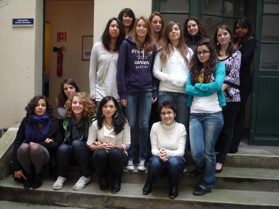 Groupe 5 L1I02 2009-2010