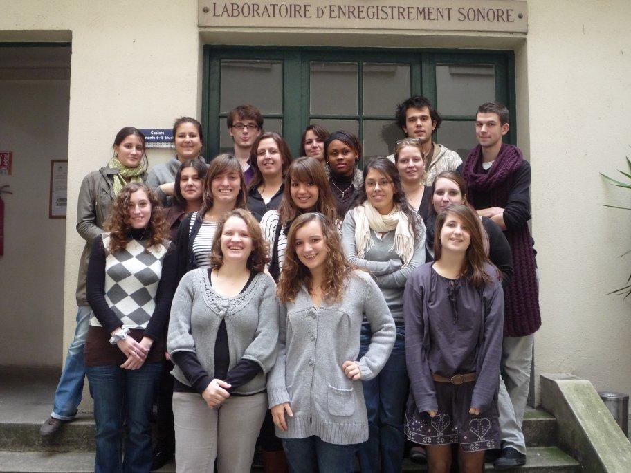 Groupe 7 L1I02 2009-2010